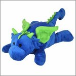 Twilight Buddies magic LED night light - Dragon - by cloud b