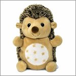 Schlaftrainer - Igel - Stay Asleep Buddies Hedgehog von cloud b